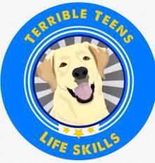 Terrible Teens logo