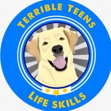 Terrible Teens logo